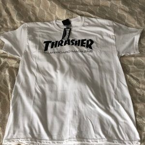 Thrasher mag t